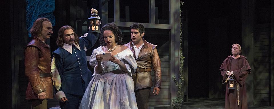 Cyrano de Bergerac | American Players Theatre