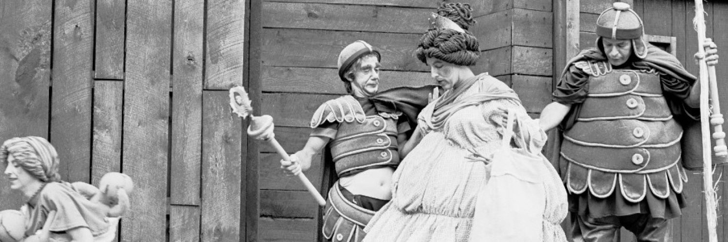 The Comedy of Errors, 1981