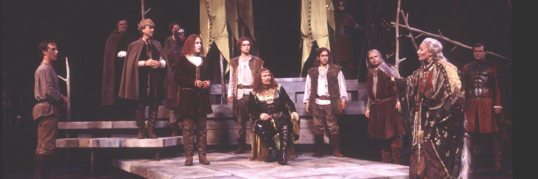 Cymbeline, 2004