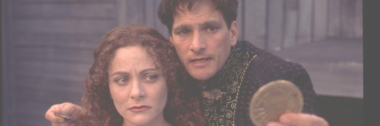 Hamlet, 2003