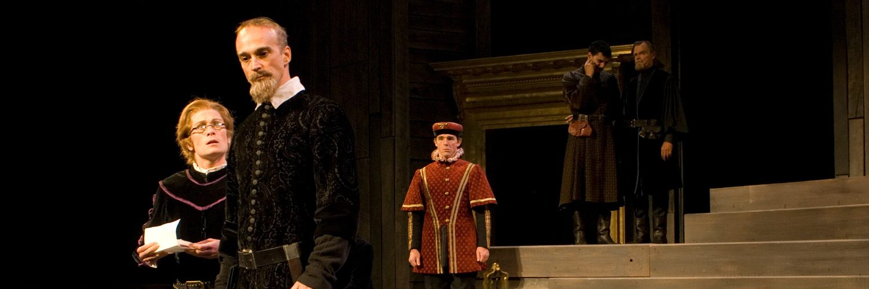 The Merchant of Venice, 2007