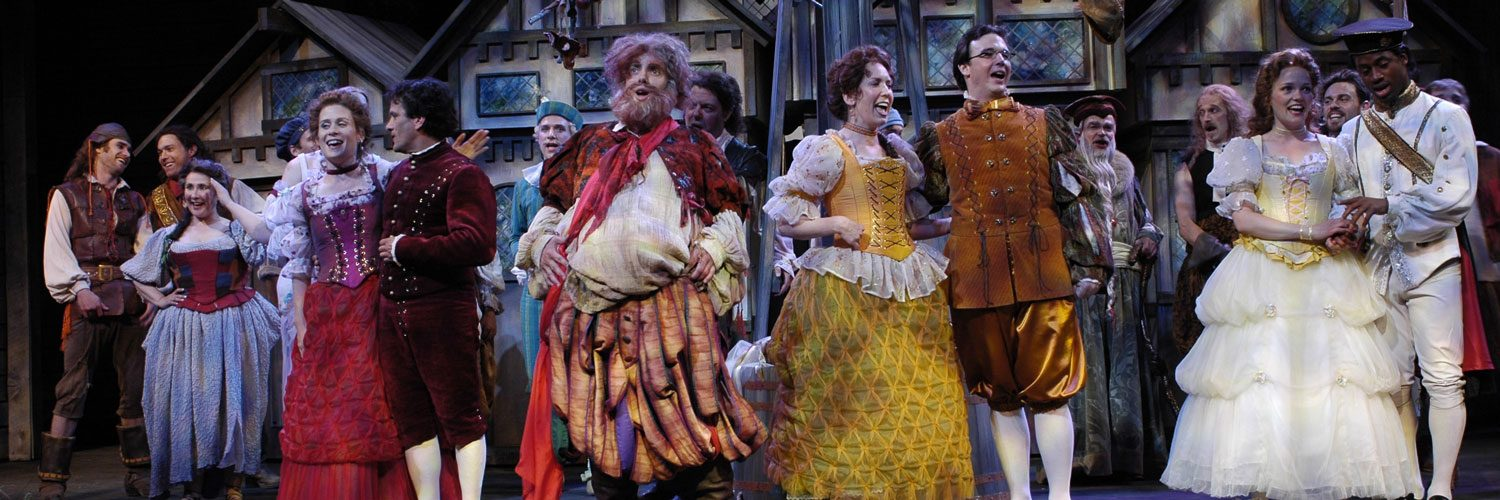 The Merry Wives of Windsor, 2005