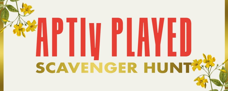 Aptly Played Scavenger Hunt Web Heading 02