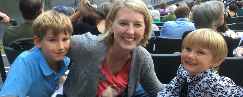Quick Chat: Managing Director Carrie Van Hallgren