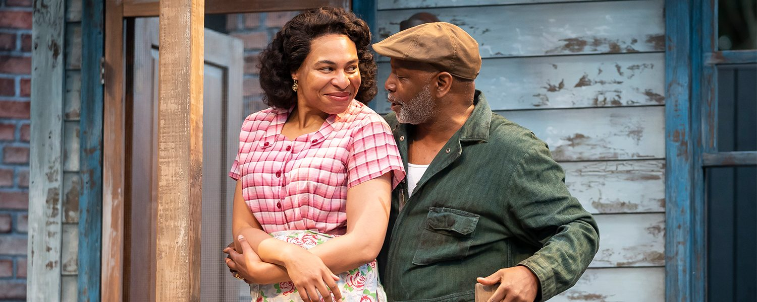 ​Stellar performances in APT's 'Fences' capture the anxiety of a changing world