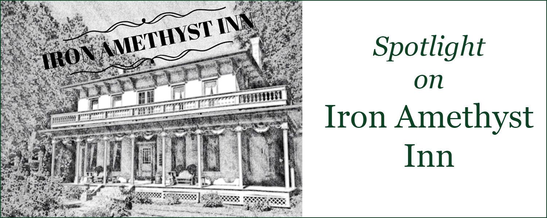 Spotlight: Iron Amethyst Inn