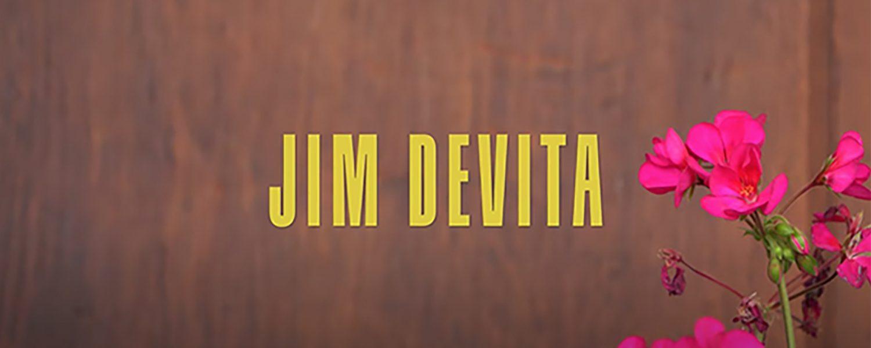 Six Feet Apart: Jim DeVita