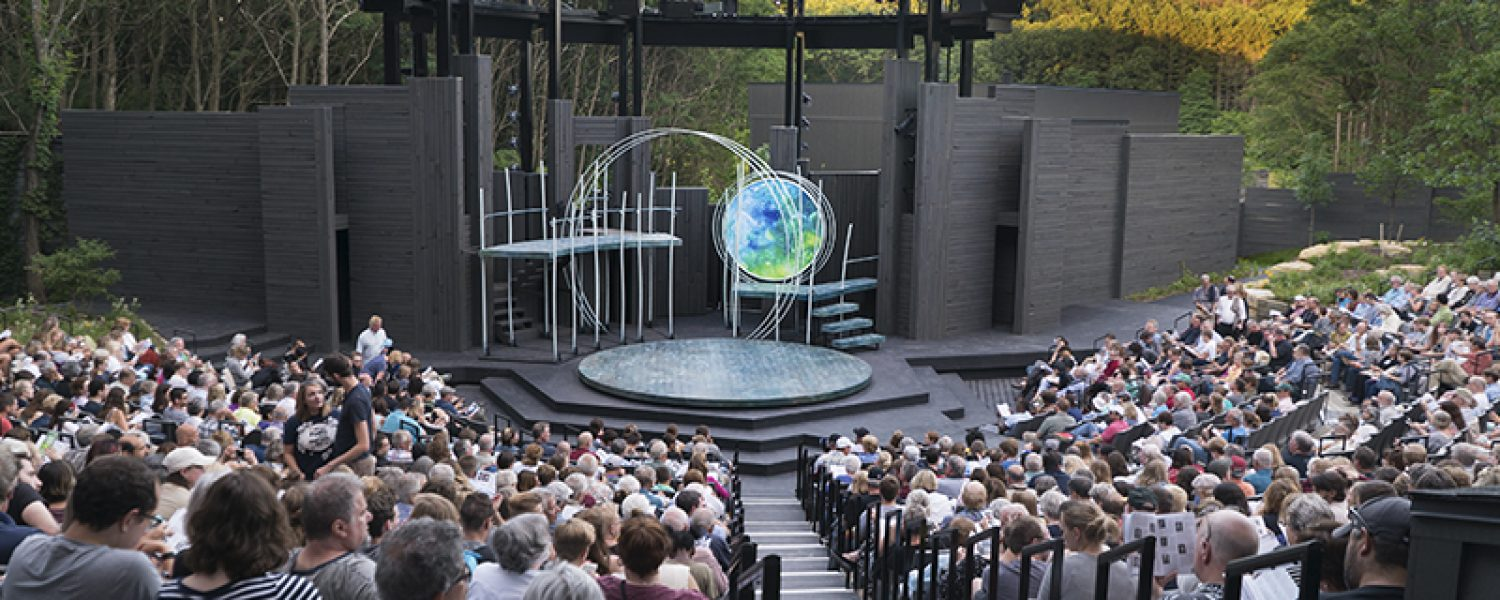 American Players Theatre: Midwest summer theater destination