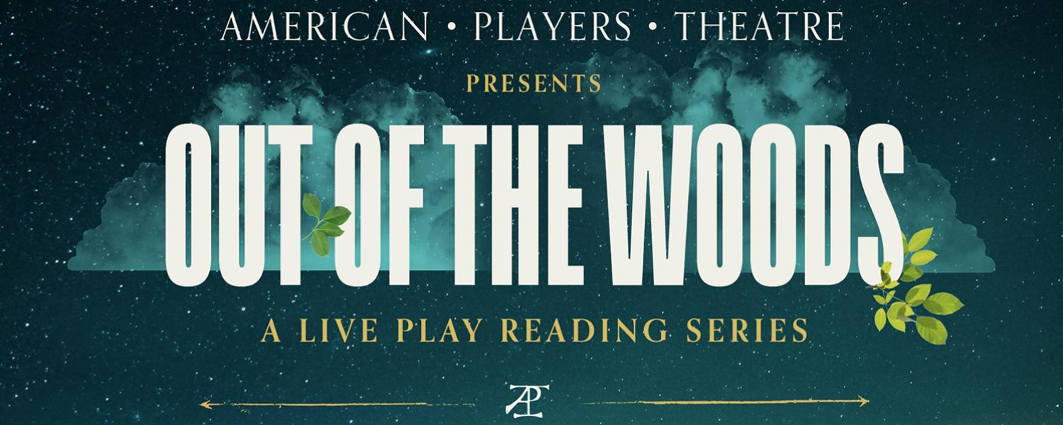 Out Of The Woods Web Marquee