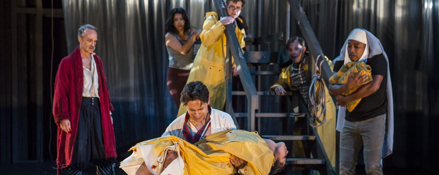 'Pericles, Prince of Tyre' and 'The Maids' review: from fun to frightening