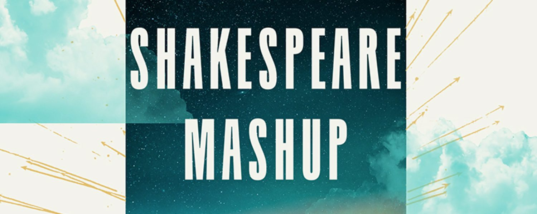 Shakespeare Mashup Web Copy