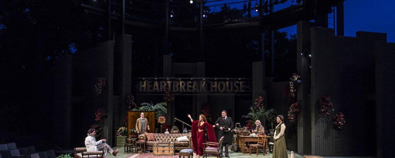 American Players Theatre celebrates 40th Anniversary