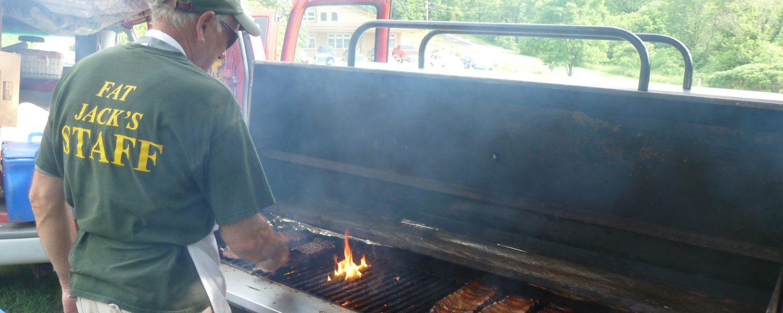 Fat Jacks Barbecue