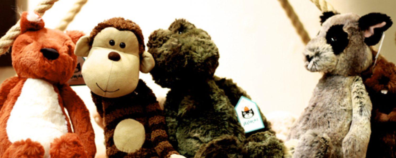 Toys Giftshop Slideshow