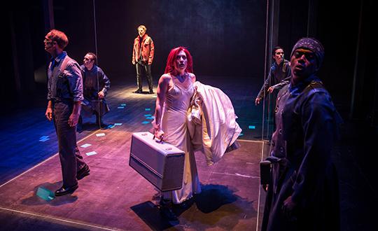 Eurydice American Players Theatre