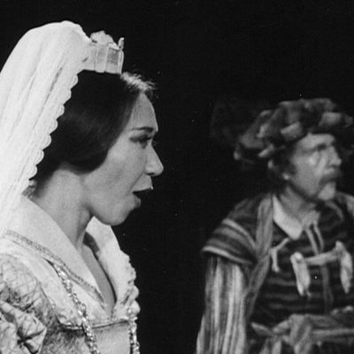 The Taming of the Shrew, 1982