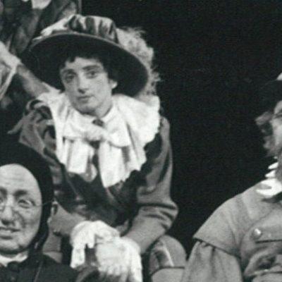 Love's Labour's Lost, 1983