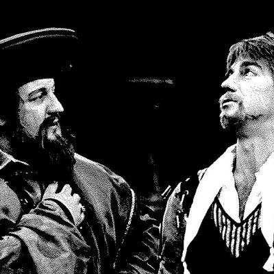 The Merchant of Venice, 1986
