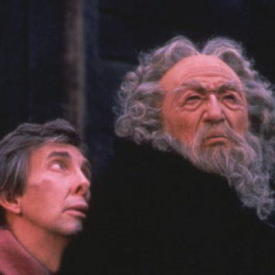 King Lear, 1989