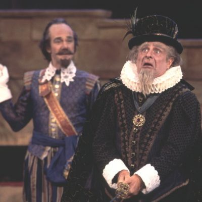 The Merry Wives of Windsor, 1996