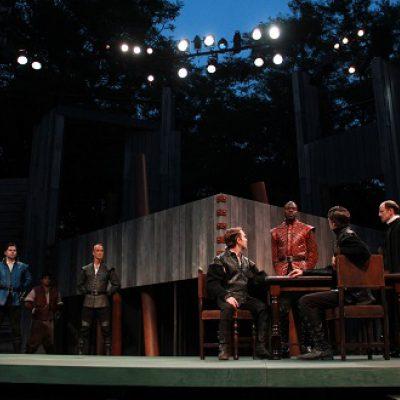 Othello, 2015