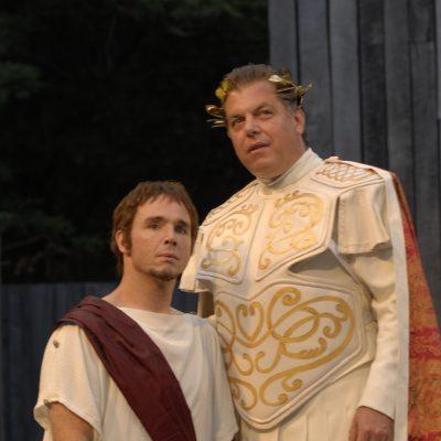 Julius Caesar, 2006