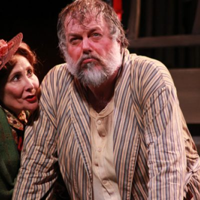 The Merry Wives of Windsor, 2015