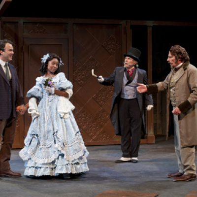 The Taming of the Shrew, 2011