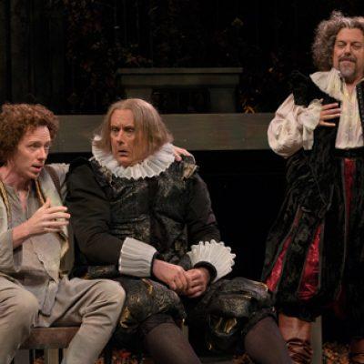 Twelfth Night, 2012