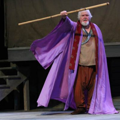 The Tempest, 2011