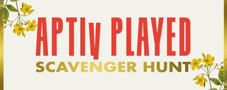 APTly Played: Scavenger Hunt