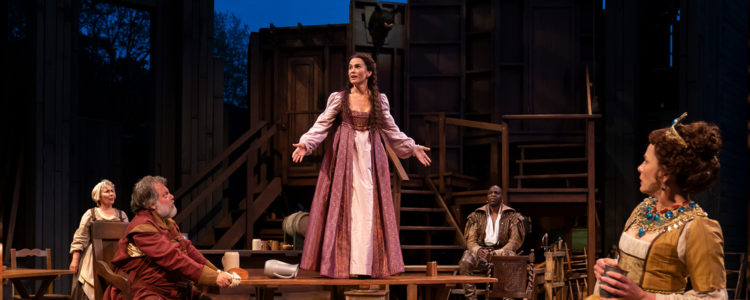 BWW Review: AN IMPROBABLE FICTION at American Players Theatre