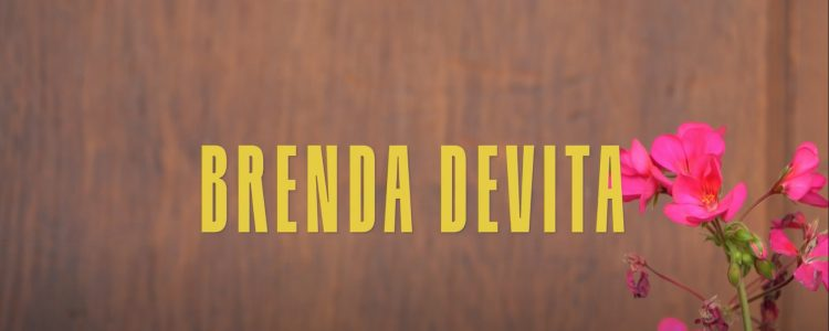 Six Feet Apart: Brenda DeVita