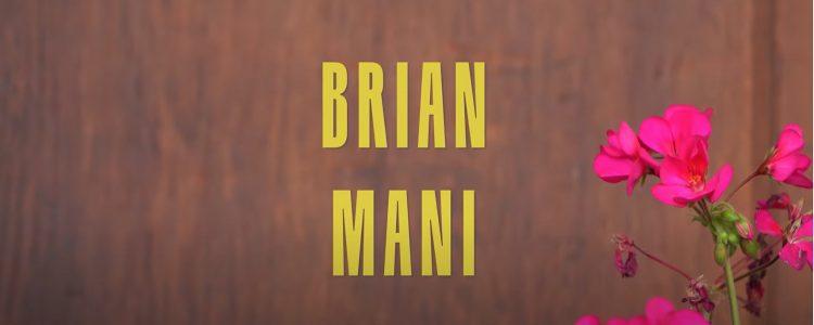 Six Feet Apart: Brian Mani