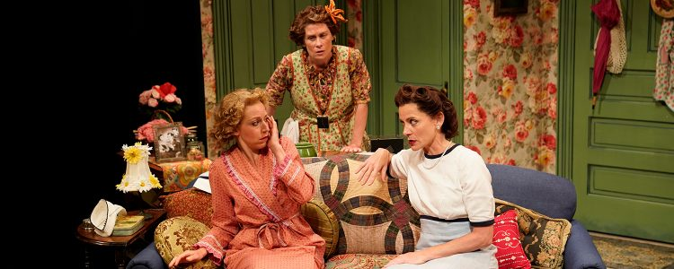 Theater review: A prelude to a picnic lingers too long at APT's 'Creve Coeur'