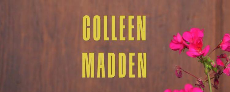 Six Feet Apart: Colleen Madden