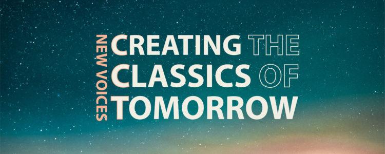Shop Talk: Artistic Associate Jake Penner on 'Creating the Classics'