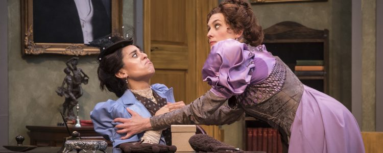 A few good women: In 2018, American Players Theatre grapples with gender in the classics