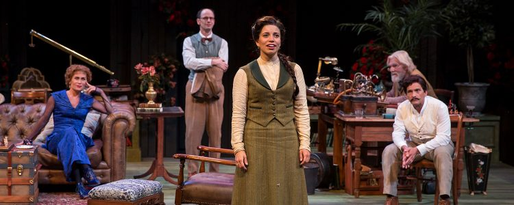 'Heartbreak House' provides exellent reason to visit American Players Theatre