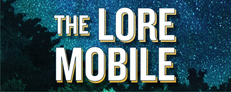 The Lore Mobile: Episode 9 Peter Wyler