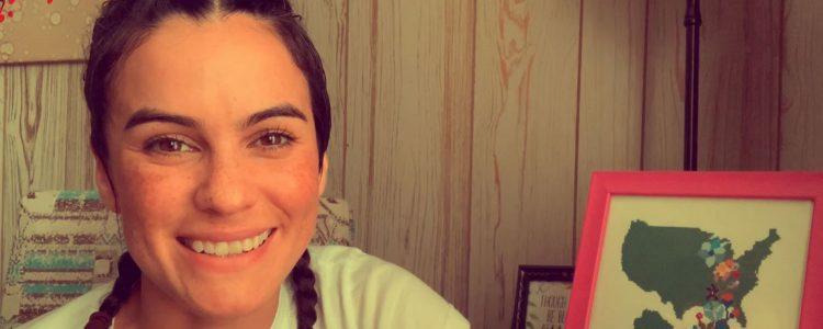 Artist at Home: Melisa Pereyra