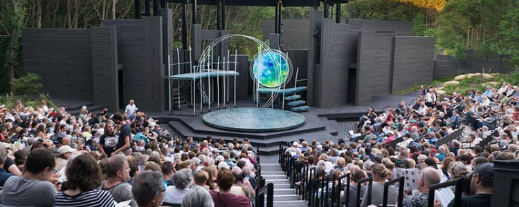 15 Summer Theater Festivals, From Stratford to Williamstown