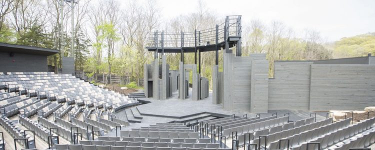 Players' Progress: American Players Theatre celebrates big changes in Spring Green