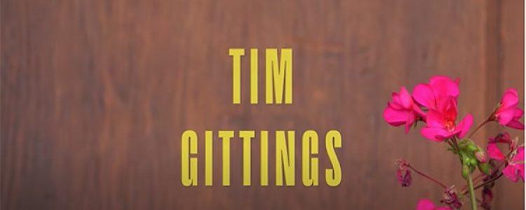 Six Feet Apart: Tim Gittings
