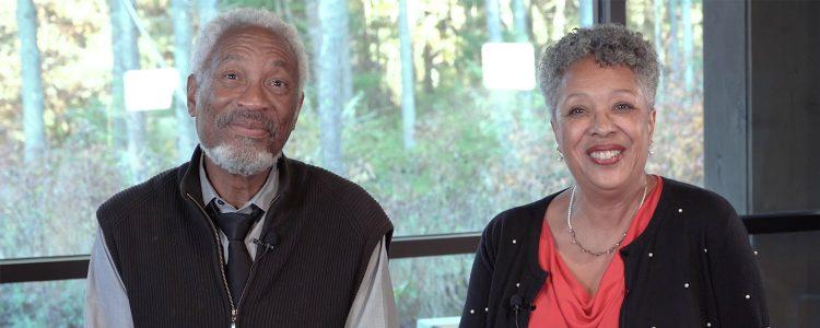 What's Your APT Story: Bob Wynn & Millie Jones