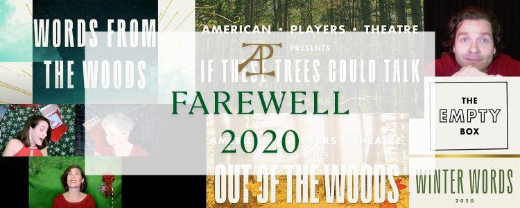 2020: An APT Highlight Reel