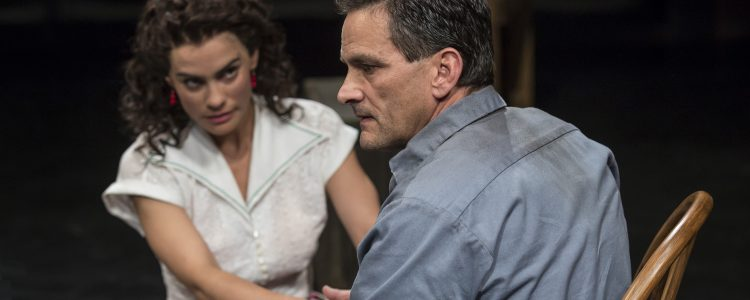 A man under pressure erupts in 'A View From the Bridge'