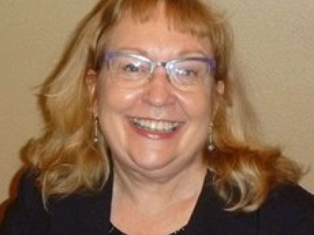 Christine Adaire