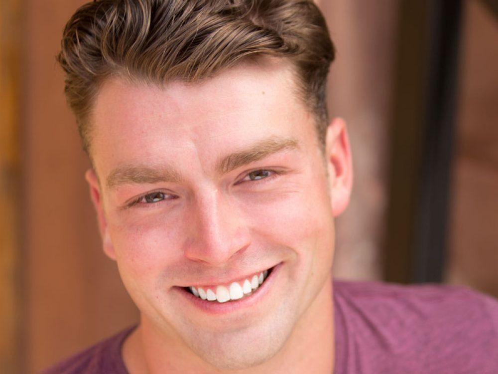 Casey Hoekstra