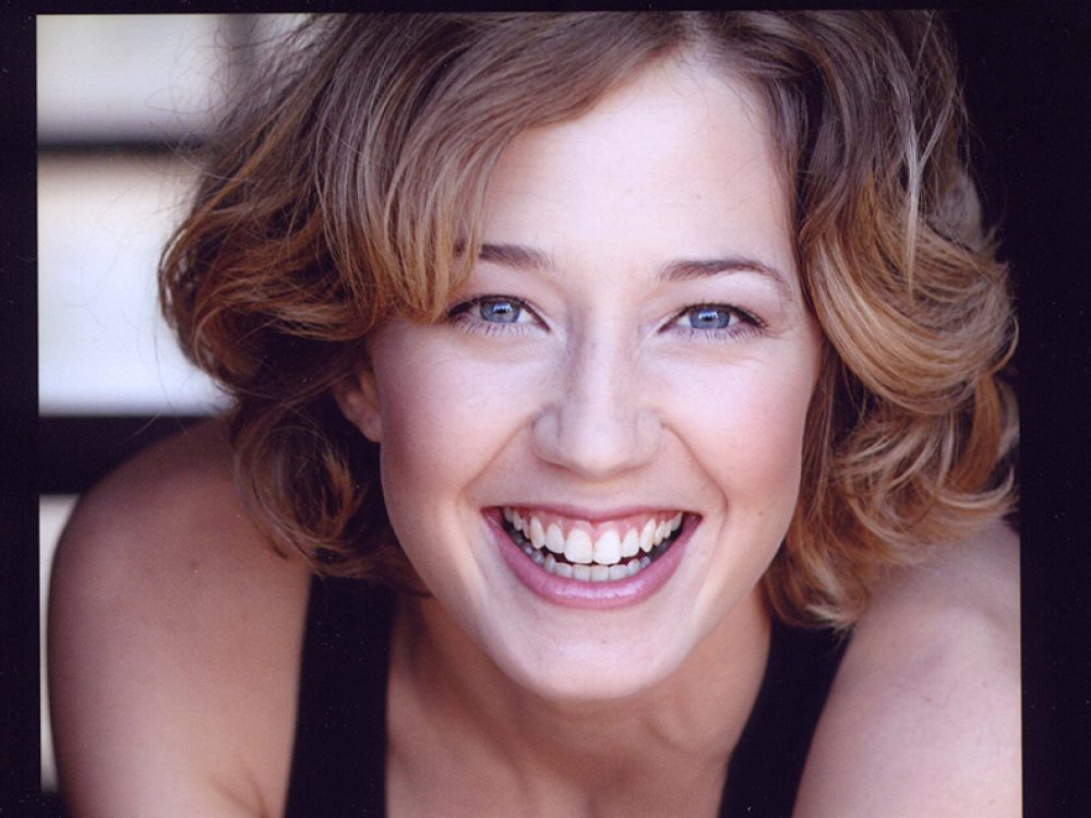 Carrie A. Coon